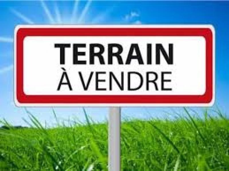Vente terrain Monein 49 500€ - Photo 1