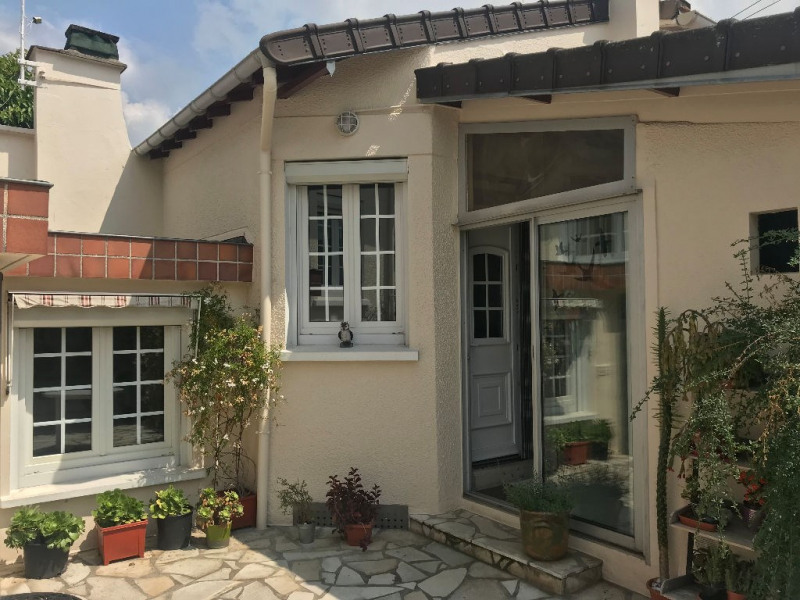 Venta  casa Bezons 315000€ - Fotografía 2