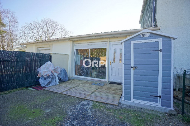 Vente maison / villa Les andelys 77000€ - Photo 1