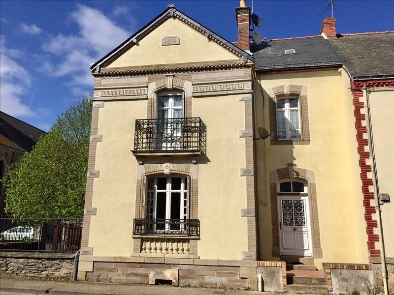 Vente maison / villa Masserac 211000€ - Photo 1