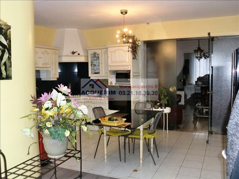 Sale house / villa Dourges 186 000€ - Picture 1