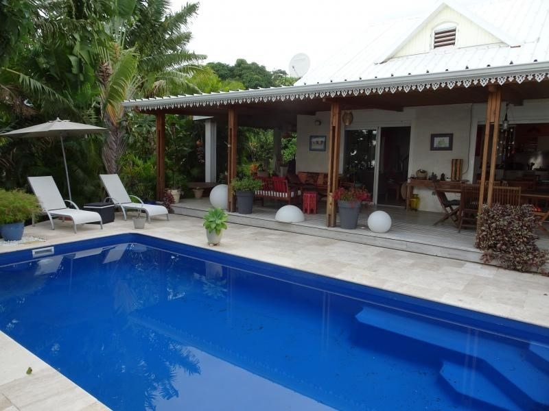 Sale house / villa St paul 530 000€ - Picture 1