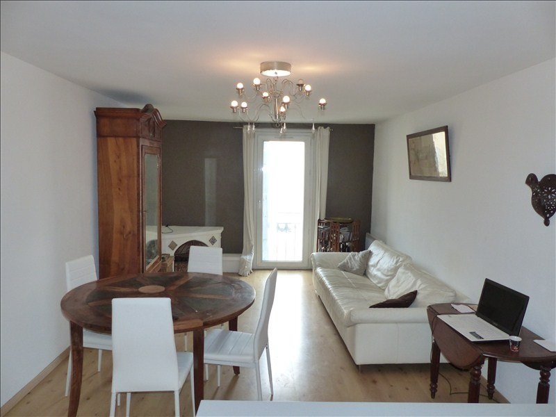 Vente appartement Beziers 64 000€ - Photo 1