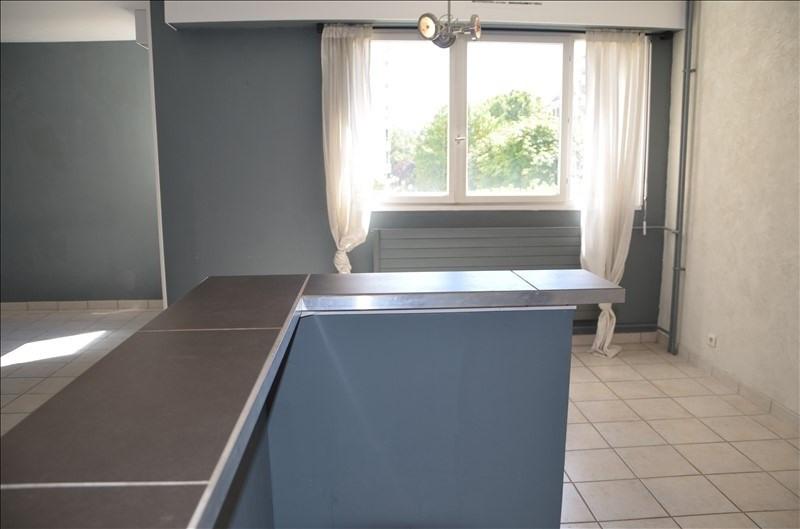 Vente appartement Lyon 6ème 299000€ - Photo 1