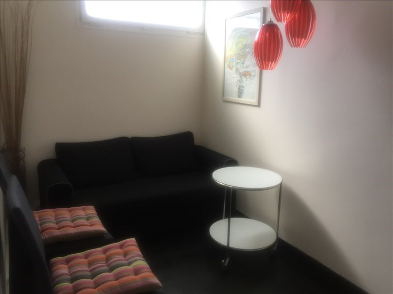Location local commercial Garches 610€ +CH/ HT - Photo 2
