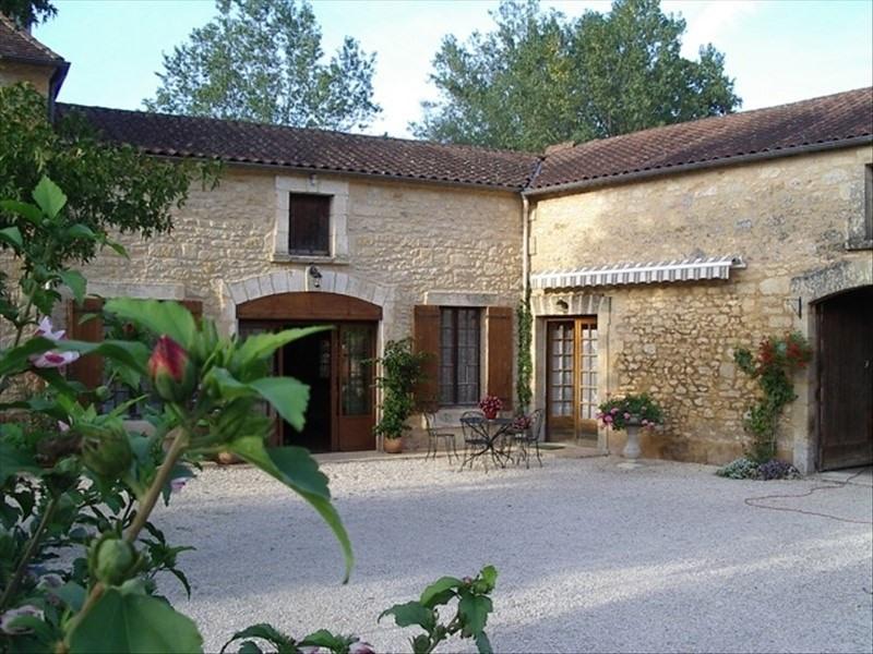 Sale house / villa Les eyzies de tayac sireui 275600€ - Picture 3