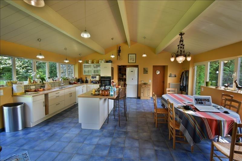 Sale house / villa Mirepeix 495000€ - Picture 4
