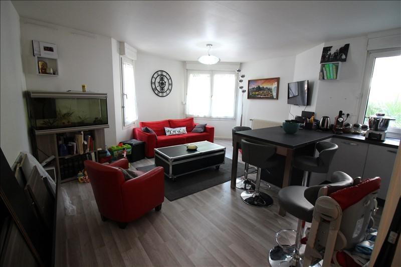 Rental apartment Boulogne billancourt 1600€ CC - Picture 1