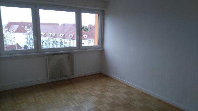 Vente appartement Strasbourg 99000€ - Photo 2