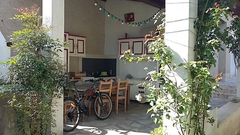 Vente maison / villa Garons 286000€ - Photo 8