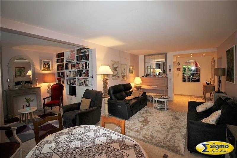 Sale apartment Chatou 371500€ - Picture 2