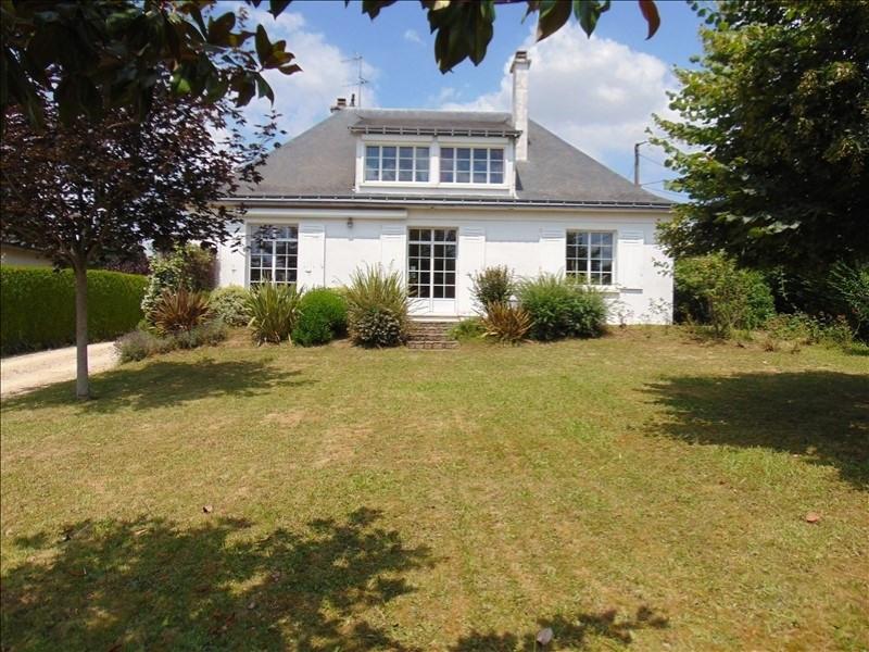 Sale house / villa Cholet 353800€ - Picture 6
