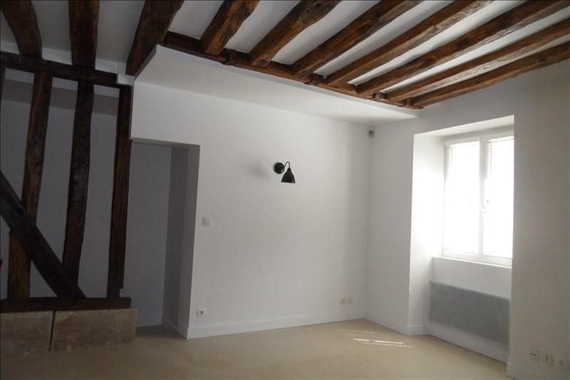 Alquiler  apartamento Marly le roi 795€ CC - Fotografía 1