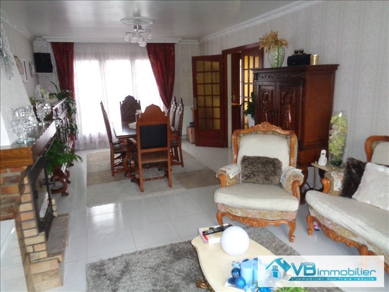 Vente maison / villa Savigny sur orge 499000€ - Photo 7