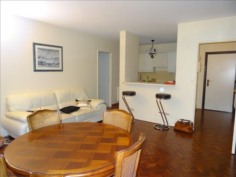 Vente appartement Versailles 250000€ - Photo 1
