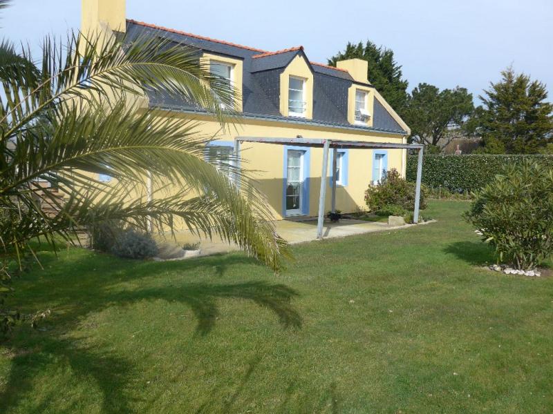 Sale house / villa Locmaria 472450€ - Picture 12