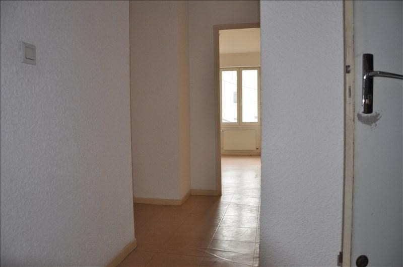 Sale apartment Oyonnax 89 000€ - Picture 3