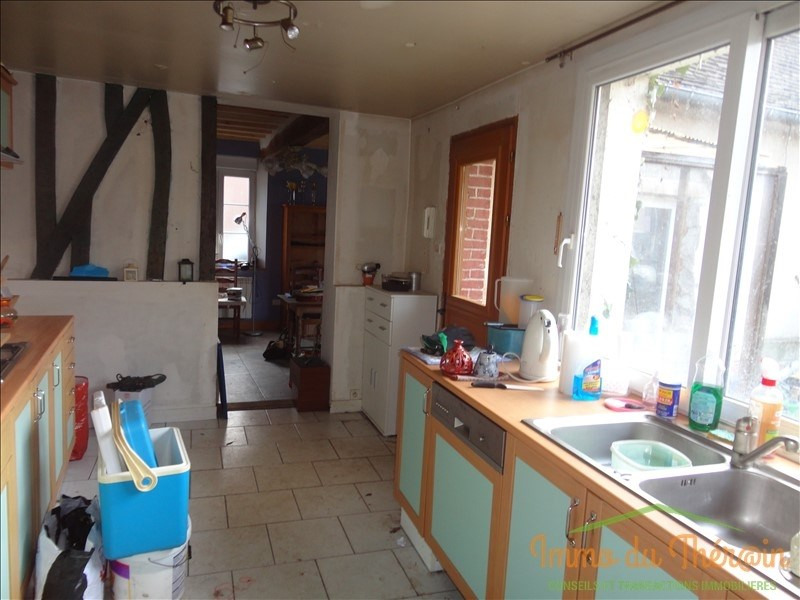 Sale house / villa Bresles 159 000€ - Picture 2