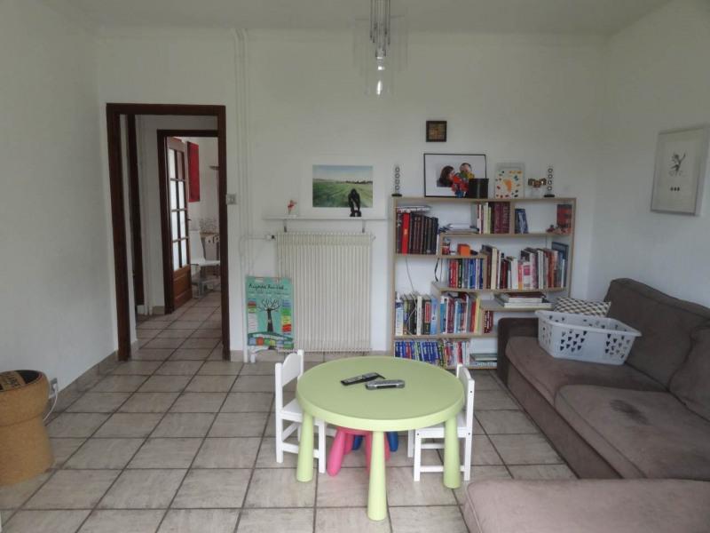 Rental apartment Gaillard 1460€ CC - Picture 2