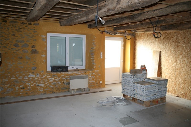 Rental empty room/storage Mohon 200€ HT/HC - Picture 8