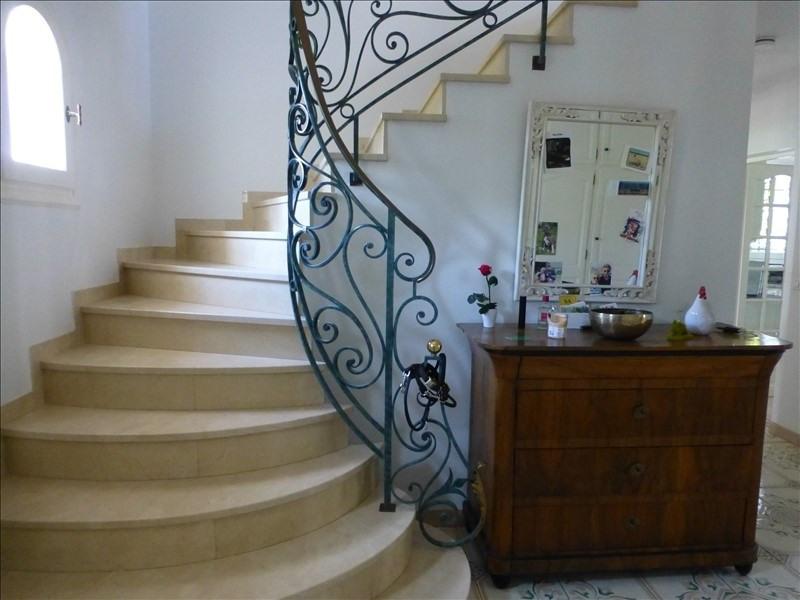 Revenda residencial de prestígio casa Villennes sur seine 995000€ - Fotografia 5