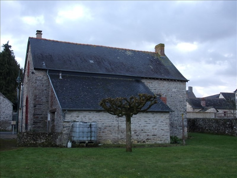 Vente maison / villa La chapelle erbree 96300€ - Photo 6