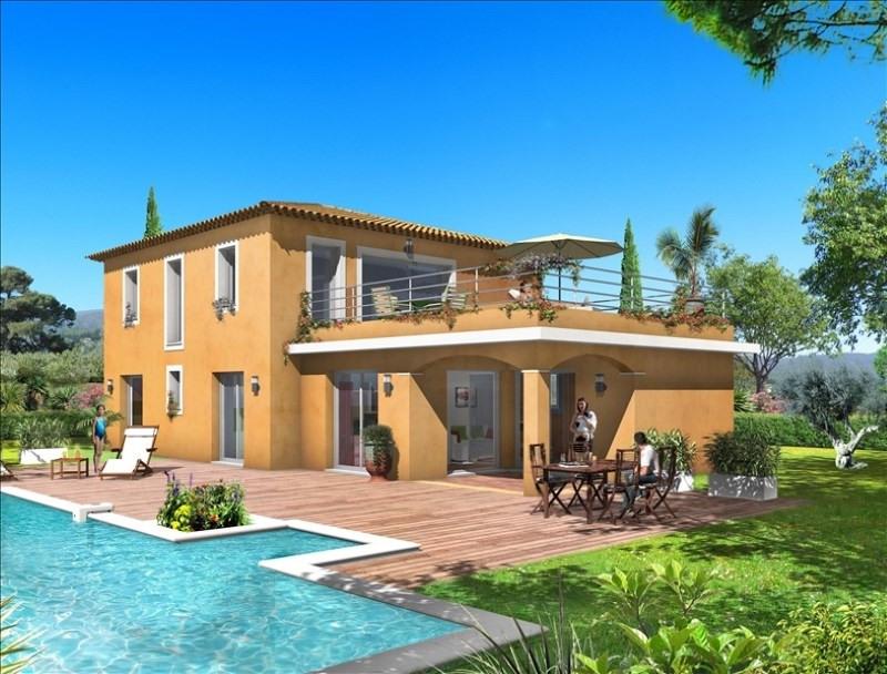 Sale house / villa Cases-de-pène 305000€ - Picture 1