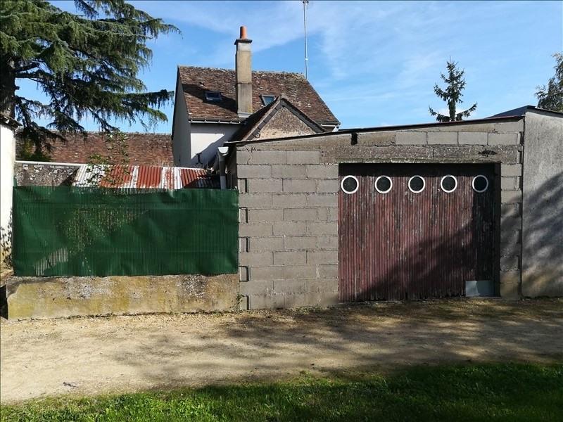 Vente maison / villa Chateau renault 54300€ - Photo 4