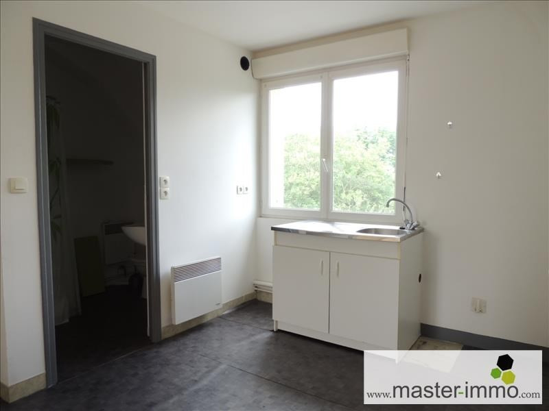 Location appartement Alencon 250€ CC - Photo 2