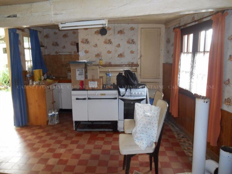 Sale house / villa Breteuil 61000€ - Picture 3