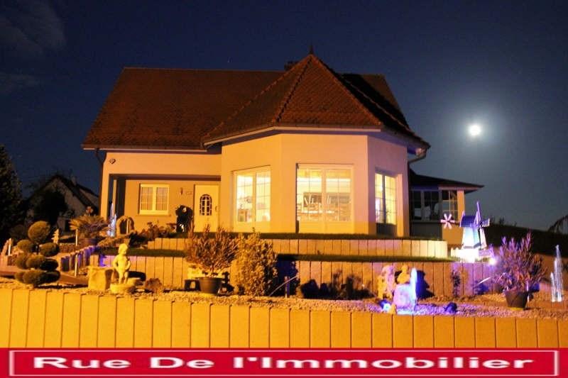 Sale house / villa Haguenau 389000€ - Picture 3