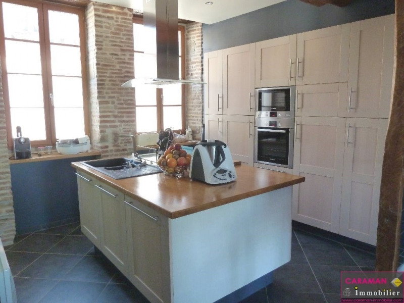 Sale house / villa Caraman  3 minutes 259000€ - Picture 2