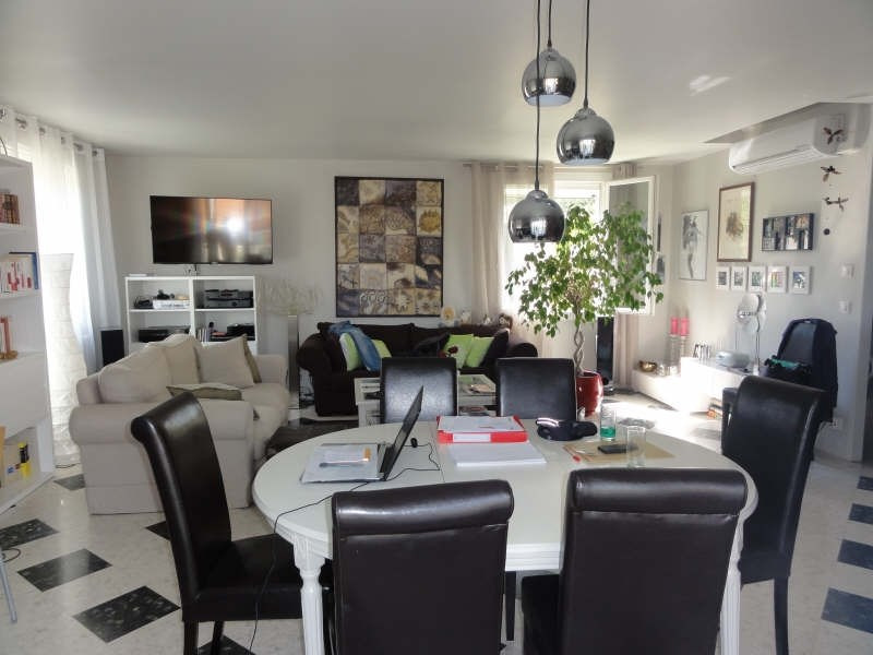 Vente maison / villa Villeneuve les avignon 450000€ - Photo 6