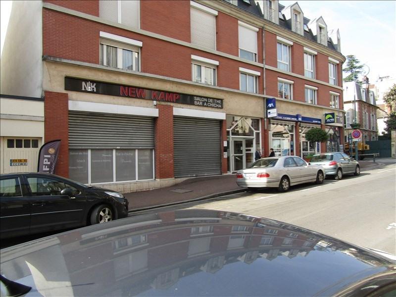 Location appartement Pontoise 620€ CC - Photo 1