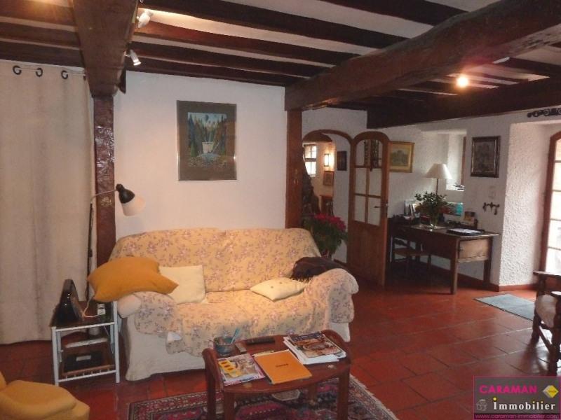 Vente maison / villa Puylaurens  secteur 425000€ - Photo 6