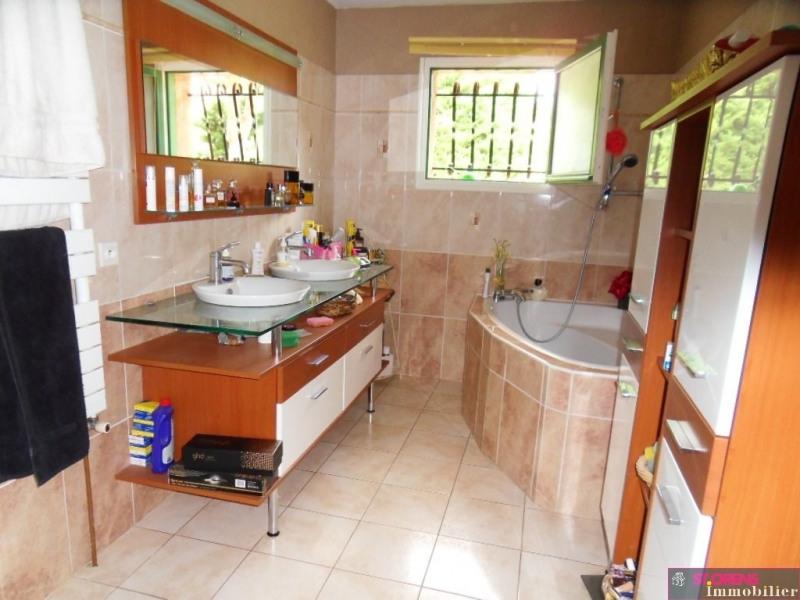 Deluxe sale house / villa Quint-fonsegrives 6 minutes 493000€ - Picture 7