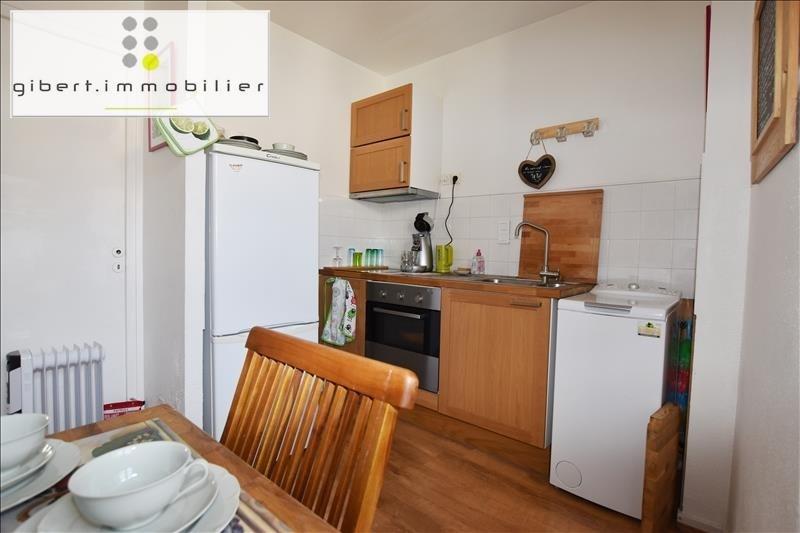 Vente appartement Le puy en velay 198000€ - Photo 8