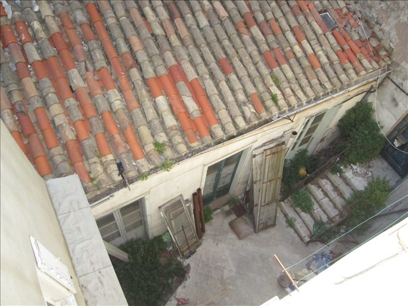 Investment property building Sete 487000€ - Picture 1