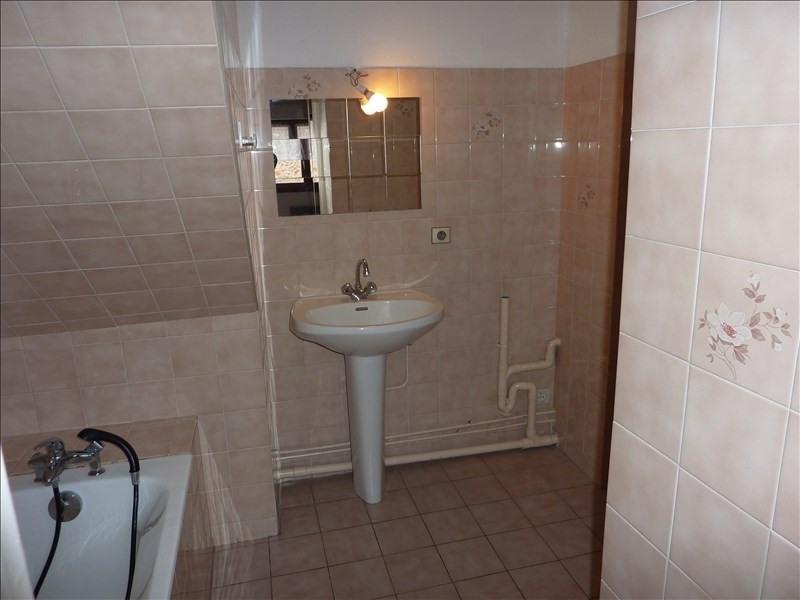 Rental apartment Villebon sur yvette 624€ CC - Picture 4