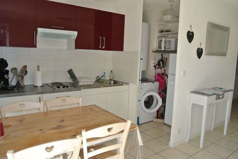 Location vacances appartement Biscarrosse plage 300€ - Photo 5