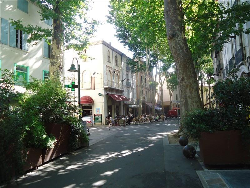 Vente boutique Ceret 65000€ - Photo 1