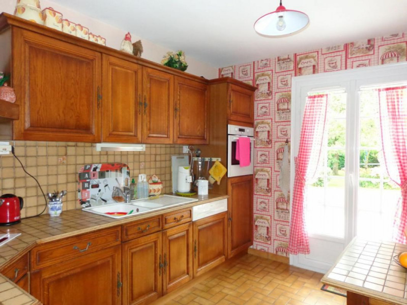 Vente maison / villa Lisieux 210000€ - Photo 8