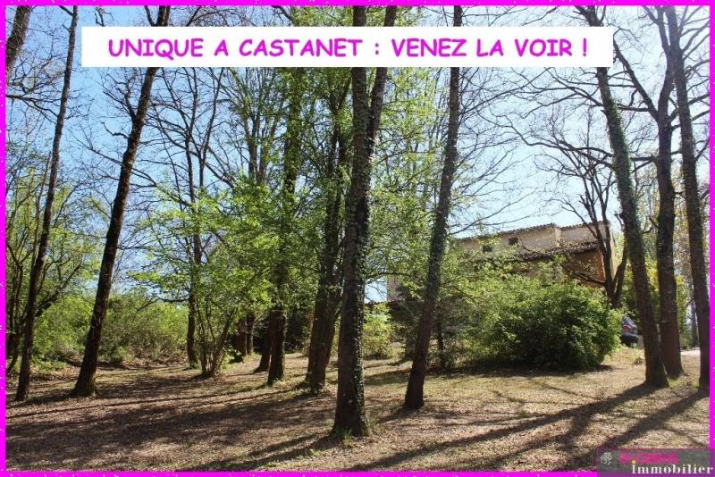 Sale house / villa Castanet-tolosan coteaux 439000€ - Picture 1