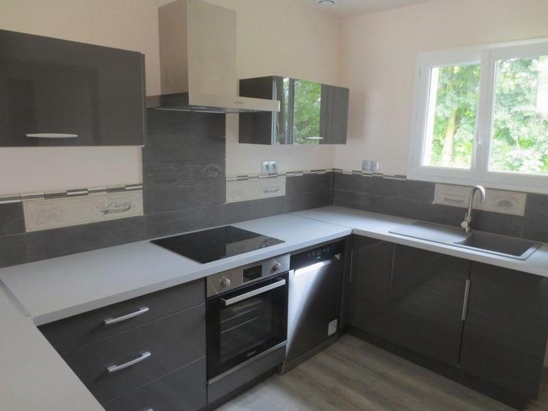 Revenda casa Regneville sur mer 239900€ - Fotografia 2