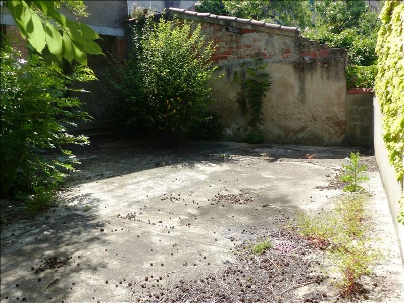 Vente maison / villa Mazamet 130000€ - Photo 9