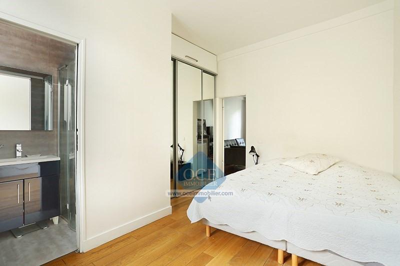 Sale apartment Paris 11ème 510000€ - Picture 4