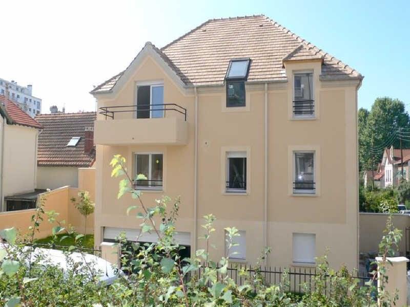 Location appartement Bourg la reine 854€ CC - Photo 1