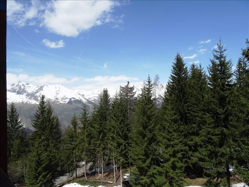Vente appartement Les arcs 95 000€ - Photo 3
