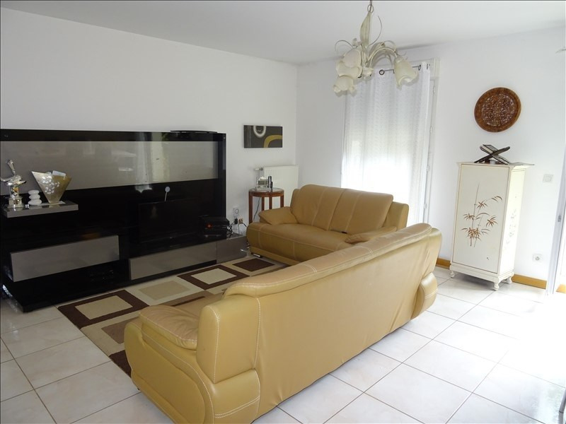 Vente maison / villa Sarcelles 269000€ - Photo 2