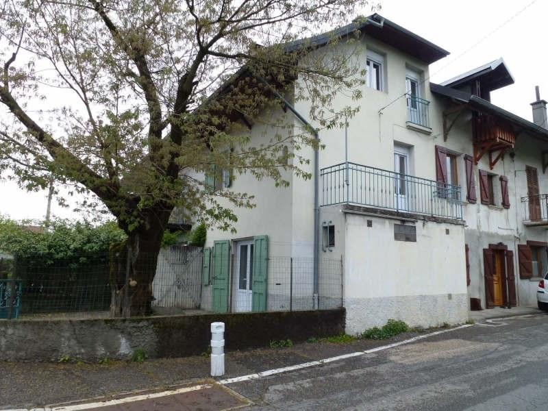 Venta  casa La ravoire 148000€ - Fotografía 1